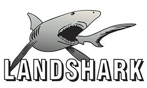 landshark evaporation unit logo